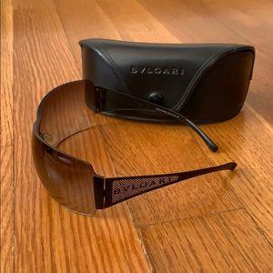 Bulgari Accessories - Bulgari Sunglasses with Case